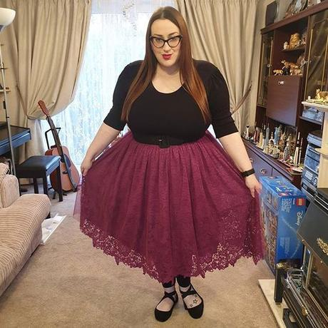 My Fat Style Round Up: January, February and March 2020