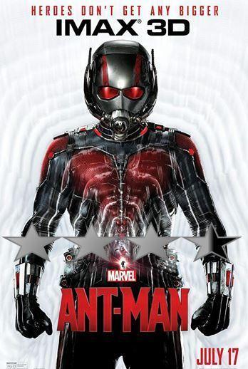 ABC Film Challenge – Action – A – Ant-Man (2015)