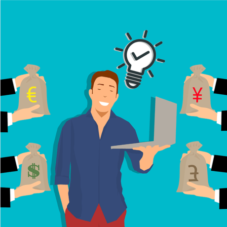 15+ Best Way To Make Money Online In Saudi Arabia (2020) | (100% Working)