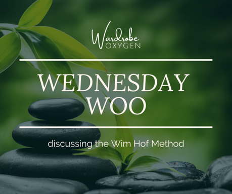 Wednesday Woo: Wim Hof