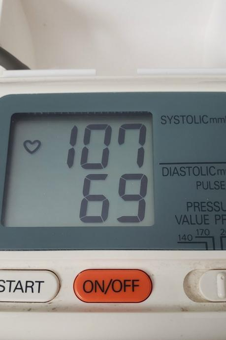 how i cured my hypertension