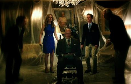 The New Horror Movie Trend: Rich People