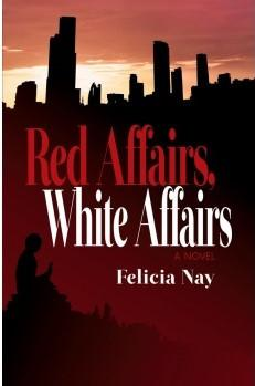 Writers on Location – Felicia Nay on Hong Kong