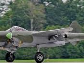 """Lockheed P-38L Lightning """"Ruff Stuff"""""""