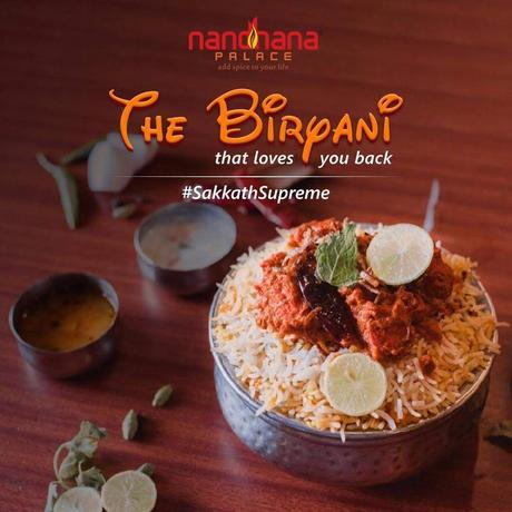Check out the best biryani in Bangalore to get hot and Spicy.