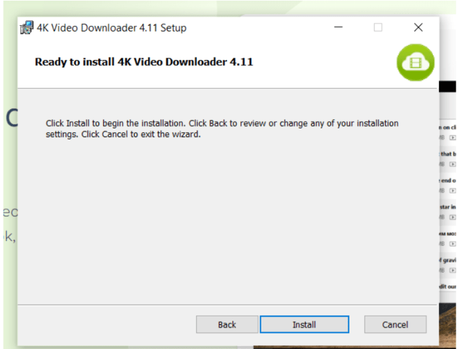 How To Download YouTube Playlists With 4K Video Downloader