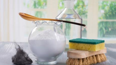 Go Green and DIY  Clean