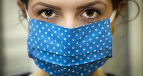 Image: covid-19 mask coronavirus corona virus quarantine, by Christo Anestev on Pixabay