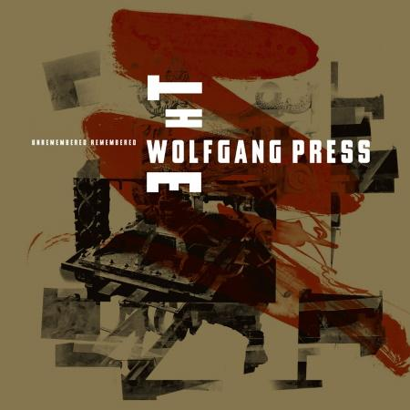 Wolfgang Press: