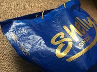 Holloway memories – shopping in the 1990sManolis' goodbye