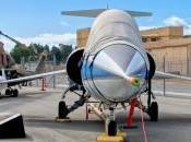 Lockheed TF-104G Starfighter