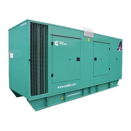 Maintaining Diesel Generators, Regular Inspections & Checks