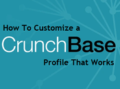 Customize Crunchbase Profile That Works