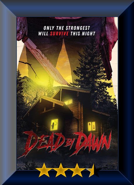 Dead by Dawn (2020) Movie Review