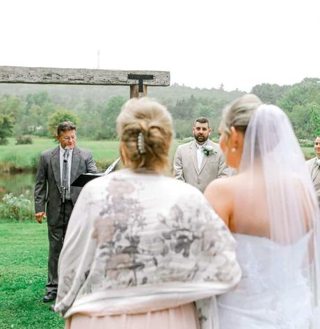 Maine Barn Wedding   Meadow Ridge Farms