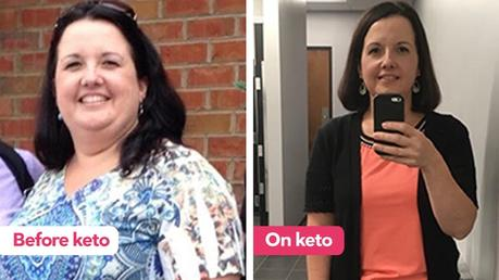 """""""Within one year of going keto I was prescription-free for the first time in decades!"""""""