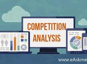 What Competition Analysis? Everything That Should Know Here
