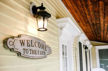 Maine Barn Wedding | Meadow Ridge Farms