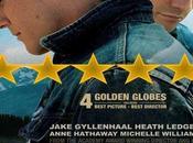 Heath Ledger Weekend Brokeback Mountain (2005)