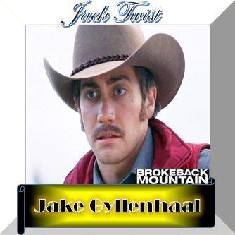 Heath Ledger Weekend – Brokeback Mountain (2005)