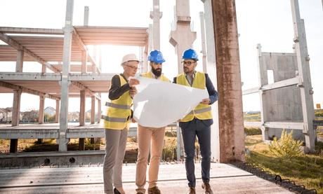 Why your Construction Firm should Hire a Managed IT Service Provider?
