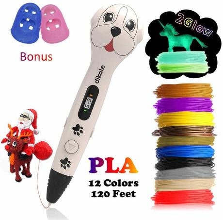 Best 3D Printing Pens 2020