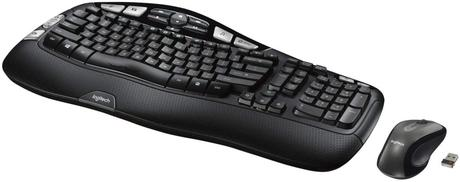 Wireless keyboard Mouse combo 2020