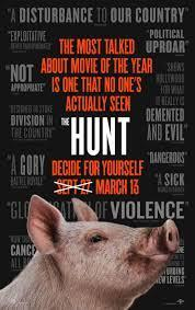 Movie Review: 'The Hunt'