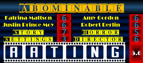 Abominable (2019) Movie Review
