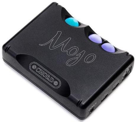 Best Portable USB DAC