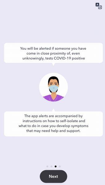 AarogyaSetu App: How to Use it to Track Your Level of Risk of Catching CoronaVirus