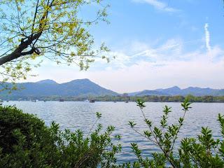 China: Lhasa, Hangzhou & Nanchang...