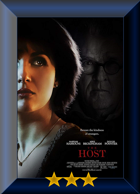 The Host (2020) Movie Review