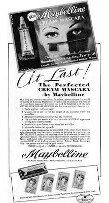 Maybelline: The King of Advertising for over 105 years