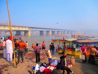 India: Delhi, Agra, Jaipur & The Ganges...