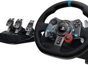 Best Steering Wheel Gaming 2020