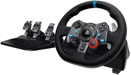 best Steering Wheel Gaming Pc 2020