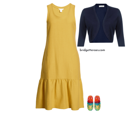 Stuck at Home Style: Casual Dresses