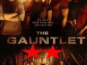 Film Challenge Action Gauntlet (2013)