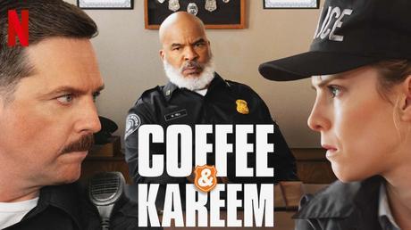 Netflix's Coffee & Kareem: You Can Do Better