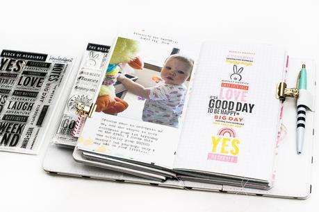 April stamp release | Kerri Bradford