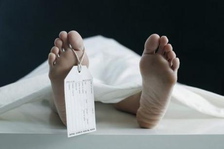 Criminal Mischief: Episode #35: Corpse ID