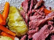 Dish Spoon: Kelly's Corned Beef Cabbage