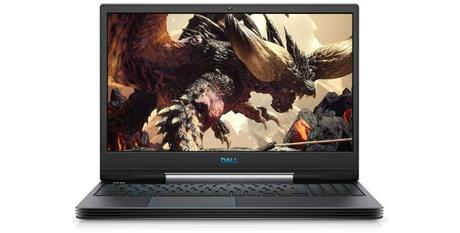 Dell G5 15 - Best Laptops For Deep Learning