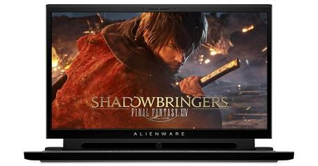 Alienware M15 - Best Laptops For Machine Learning