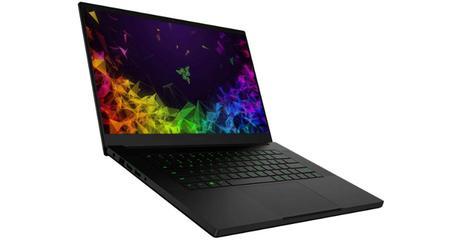 Razer Blade 15 - Best Laptops For Deep Learning
