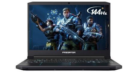 Acer Predator Helios 300 - Best Laptops For Deep Learning