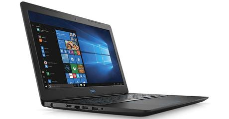 Dell G3579-7989BLK-PUS - Best Laptops For Sims 4
