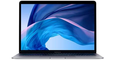 Apple MacBook Air - Best Laptops For Real Estate Agents