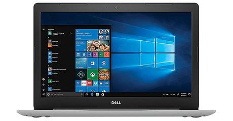 Dell Inspiron 15 5000 - Best Gaming Laptops Under $500